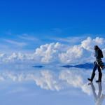 Salar de Uyuni – Cánh đồng muối lớn nhất thế giới