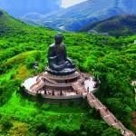 Hồng Kông – Hòn đảo xinh đẹp của châu Á