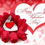 Valentine – Ngày Lễ Tình Nhân 14-2