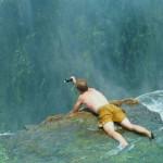 Hồ bơi tự nhiên cao và nguy hiểm nhất thế giới