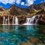 Những cảnh quan tuyệt đẹp trên thế giới có thể bạn chưa biết