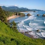 Choáng ngợp trước vẻ đẹp thần tiên của Tiểu bang Oregon