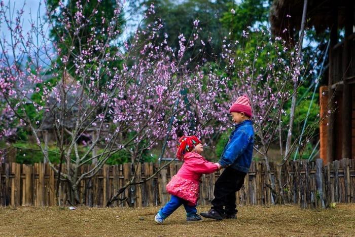 Hình ảnh đẹp về mảnh đất  Hà Giang