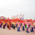 Những lễ hội đầu xuân nổi tiếng nhất ở Miền Bắc