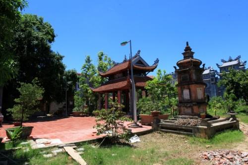 Hình ảnh đẹp về chùa Thiên Trúc TP HCM