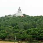 Hình ảnh đẹp về chùa Phật Tích Bắc Ninh