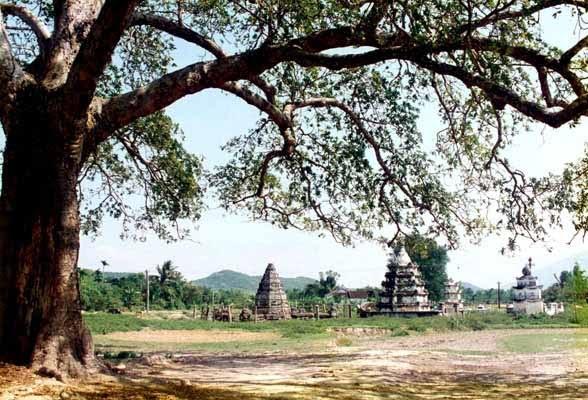 Hình ảnh đẹp về chùa Thiên Bửu Ninh Hòa Khánh Hòa