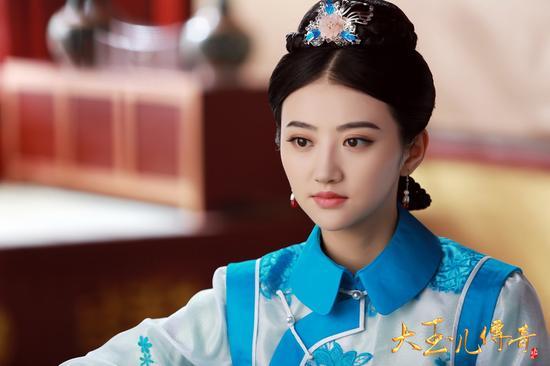 Mỹ nhân phim Kingkong Cảnh Điềm mang vẻ đẹp của tiên nữ