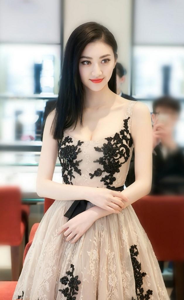 Ảnh đẹp mỹ nhân phim kingkong Cảnh điềm
