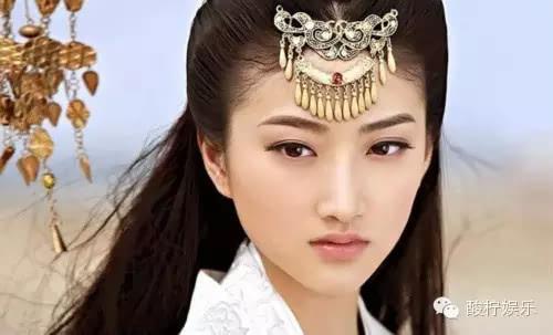 Anhe đẹp mỹ nhân phim Kingkong Cảnh Điềm
