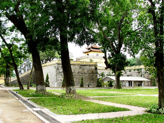 Hoàng Thành Thăng Long hội tụ những giá trị văn hóa nhân loại