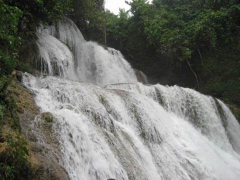 4 Địa danh đẹp khi đến thăm Bắc Kan