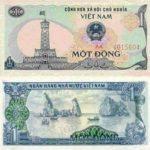Hình ảnh tiền 1 đồng cũ của Việt Nam