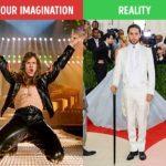 12 bức ảnh chỉ ra sự thật khác nhau giữa phim ảnh và đời thật